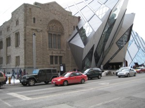 Royal Ontario Museum Expansion 2007. Has this renovation/expansion, at a cost of over $300,000,000, contributed to the cultural well-being of Toronto?
